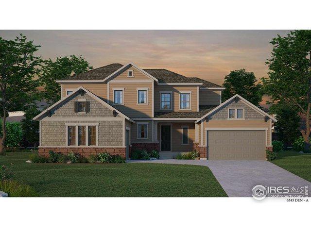 18197 W 95th Ave, Arvada, CO 80007 (MLS #882290) :: 8z Real Estate