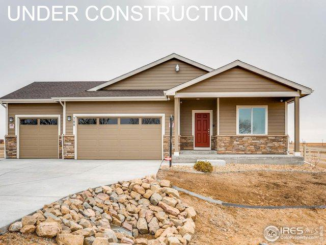 11623 Harpenden Ct, Fort Lupton, CO 80621 (MLS #882293) :: 8z Real Estate
