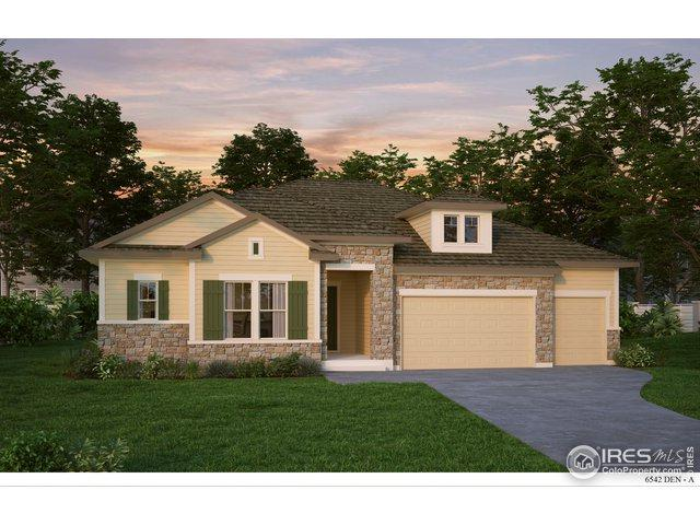 18612 W 95th Pl, Arvada, CO 80007 (#882294) :: HomePopper
