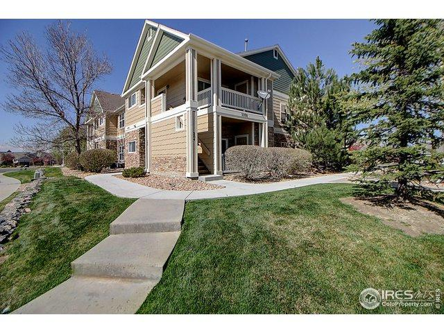 3350 Boulder Cir #204, Broomfield, CO 80023 (MLS #882309) :: 8z Real Estate