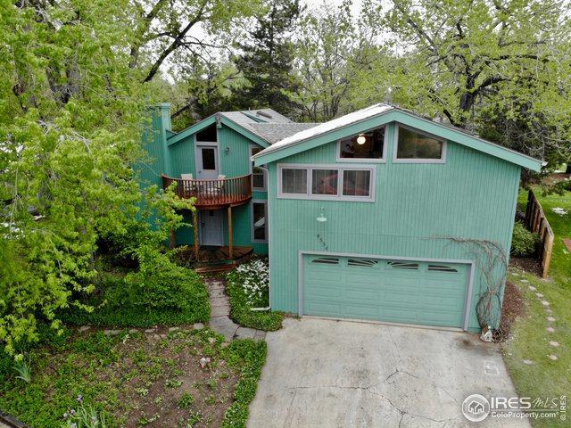 4554 Beachcomber Ct, Boulder, CO 80301 (MLS #882310) :: Kittle Real Estate