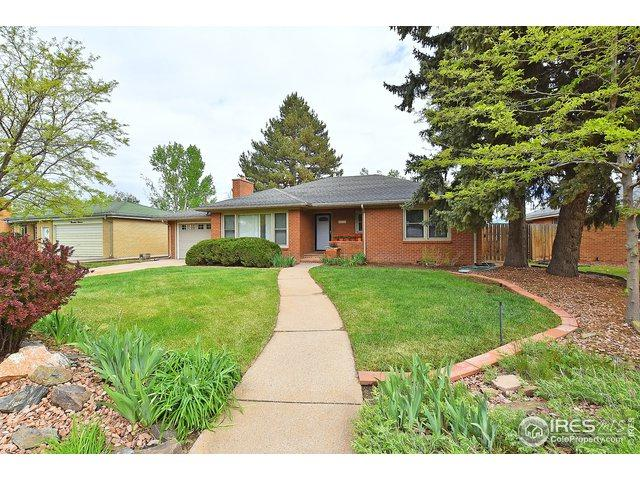 1905 15th St, Greeley, CO 80631 (MLS #882316) :: June's Team