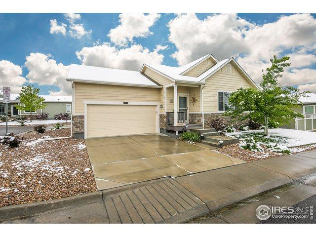 2788 Fairway Pointe Dr, Erie, CO 80516 (MLS #882326) :: Kittle Real Estate