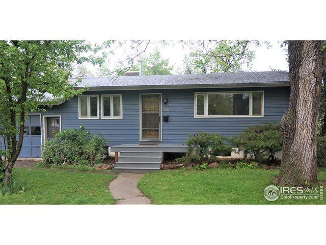 3010 14th St, Boulder, CO 80304 (MLS #882344) :: 8z Real Estate