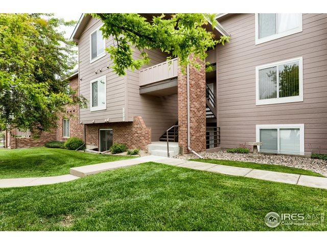 3500 Carlton Ave #15, Fort Collins, CO 80525 (MLS #882355) :: June's Team