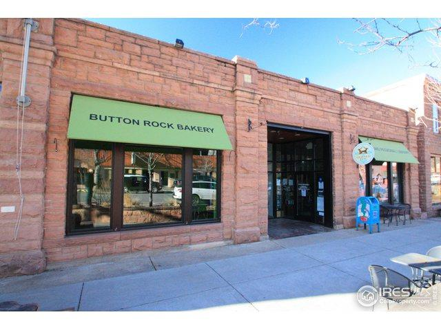 405 Main St B, Lyons, CO 80540 (MLS #882372) :: Keller Williams Realty