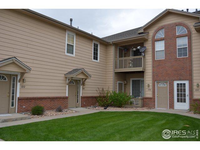 5151 29th St #1208, Greeley, CO 80634 (MLS #882392) :: Hub Real Estate