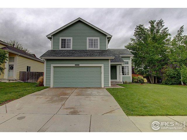1408 Stockton Dr, Erie, CO 80516 (MLS #882393) :: Kittle Real Estate