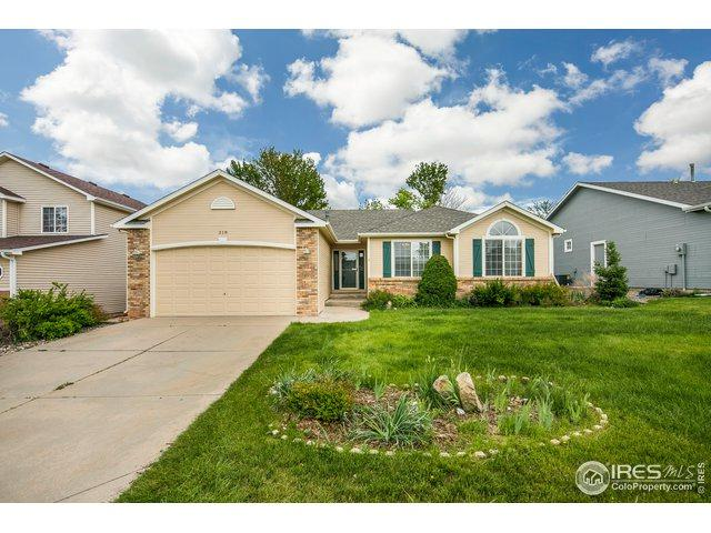 218 53rd Ave Ct, Greeley, CO 80634 (MLS #882404) :: June's Team