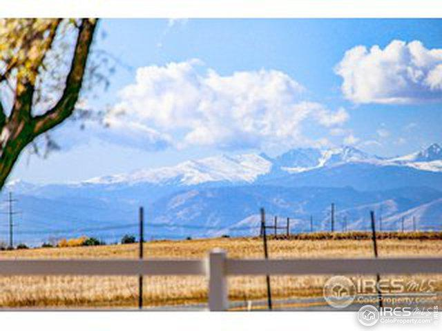 0 County Road 34, Platteville, CO 80651 (MLS #882427) :: Kittle Real Estate