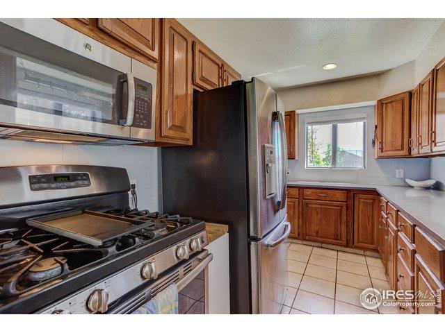 1603 Yosemite St, Denver, CO 80220 (MLS #882428) :: Kittle Real Estate