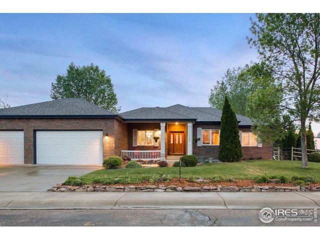 11669 Montgomery Cir, Longmont, CO 80504 (MLS #882432) :: Kittle Real Estate