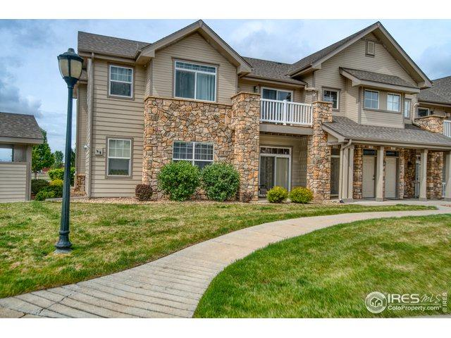 10818 Cimarron St #1103, Firestone, CO 80504 (MLS #882435) :: Kittle Real Estate