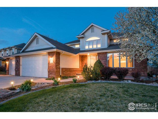 6236 Rookery Rd, Fort Collins, CO 80528 (#882442) :: The Griffith Home Team