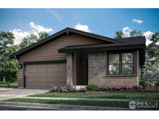 2638 Trap Creek Dr, Timnath, CO 80547 (MLS #882443) :: Kittle Real Estate