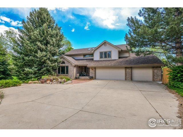 727 Ashford Ln, Fort Collins, CO 80526 (#882446) :: The Griffith Home Team