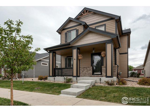 6540 W 18th St, Greeley, CO 80634 (MLS #882459) :: June's Team