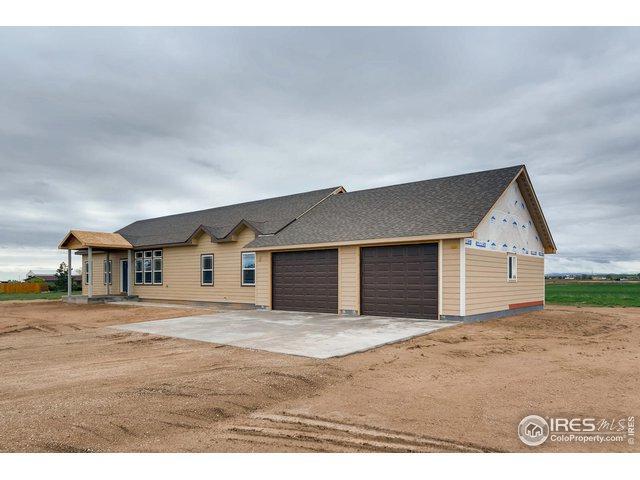 42659 County Road 31, Pierce, CO 80650 (#882466) :: My Home Team