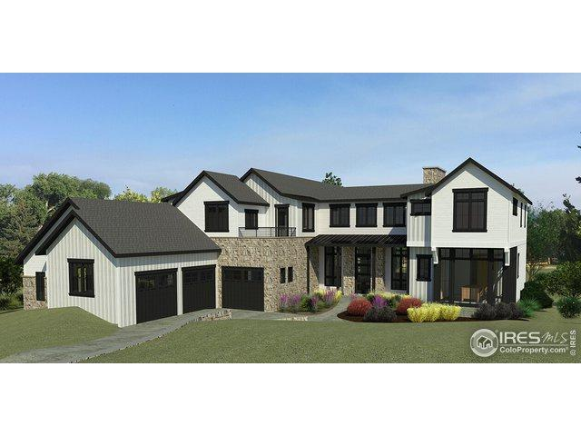 6801 Goldbranch Dr, Niwot, CO 80503 (MLS #882467) :: Kittle Real Estate