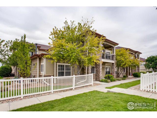 5014 Brookfield Dr F, Fort Collins, CO 80528 (#882476) :: The Griffith Home Team