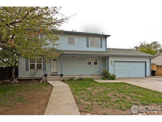 1434 Cinnamon St, Longmont, CO 80501 (MLS #882479) :: Kittle Real Estate