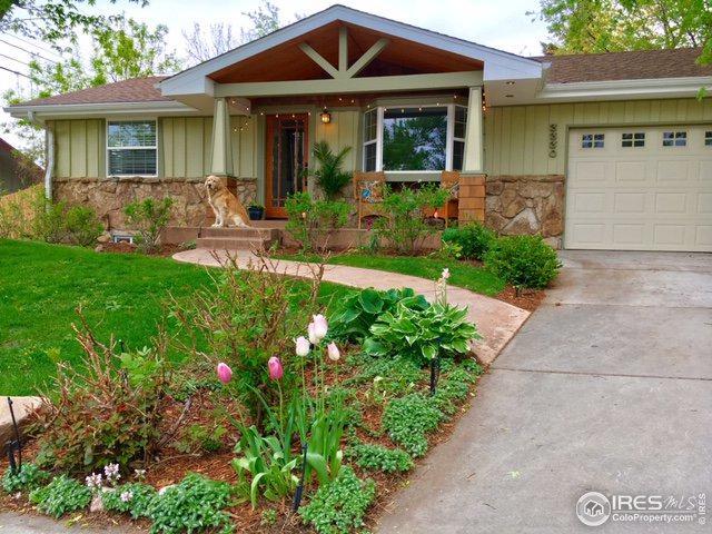 3330 Everett Dr, Boulder, CO 80305 (MLS #882487) :: Kittle Real Estate