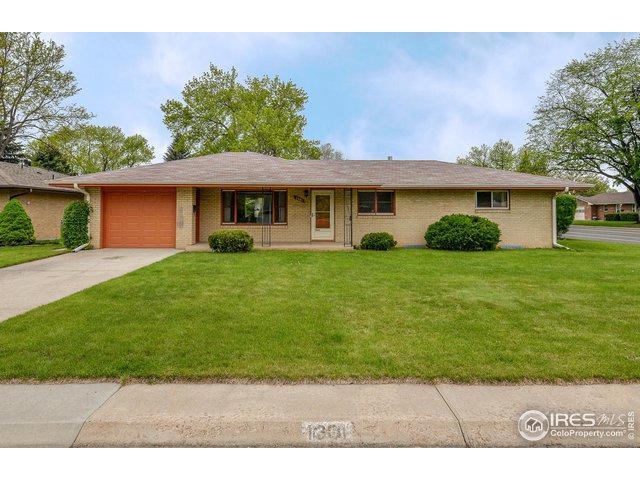 1301 Luke St, Fort Collins, CO 80524 (MLS #882493) :: Kittle Real Estate