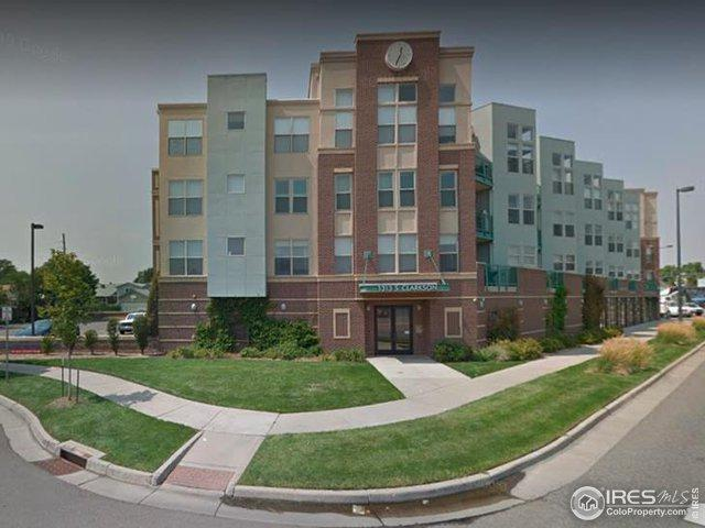 1313 S Clarkson St #210, Denver, CO 80210 (MLS #882496) :: Kittle Real Estate