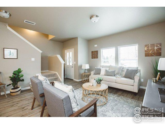 1689 Grand Ave #5, Windsor, CO 80550 (#882498) :: My Home Team