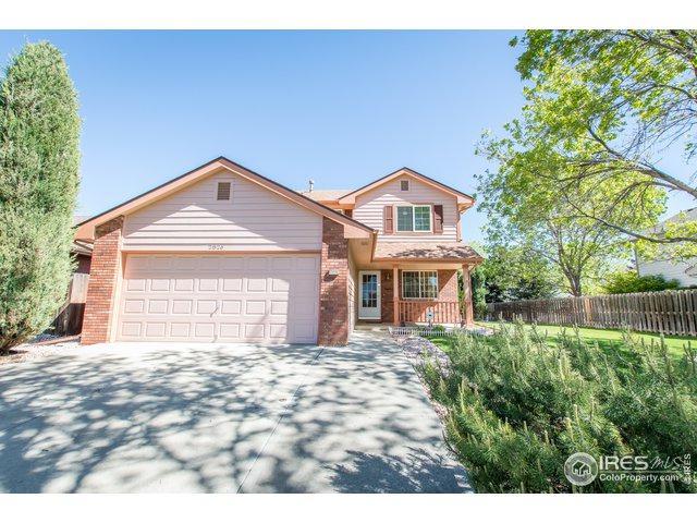 2826 Paddington Rd, Fort Collins, CO 80525 (MLS #882499) :: Kittle Real Estate