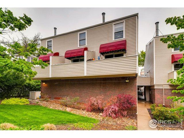 1111 Maxwell Ave #231, Boulder, CO 80304 (MLS #882505) :: 8z Real Estate