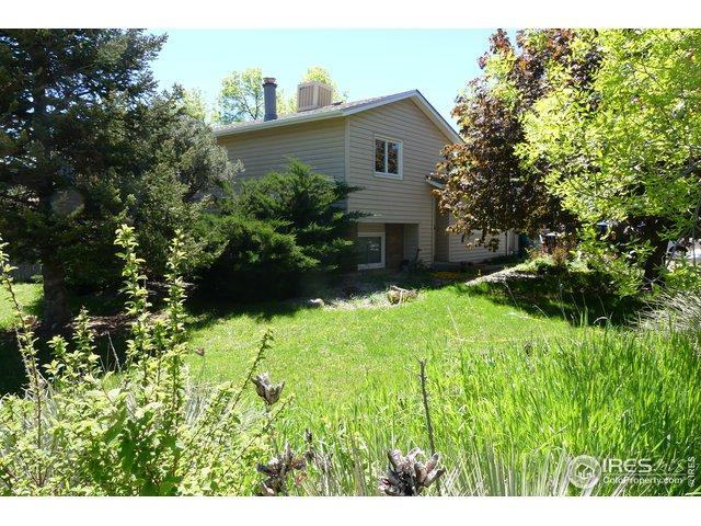 800 Pear St, Fort Collins, CO 80521 (MLS #882510) :: 8z Real Estate