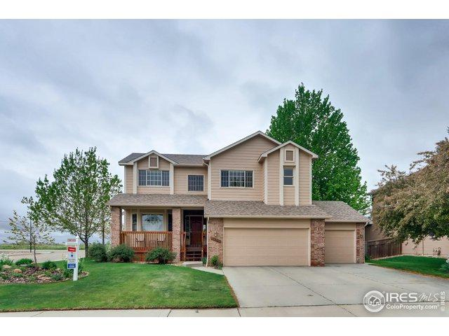 2400 Eagleview Cir, Longmont, CO 80504 (#882519) :: My Home Team