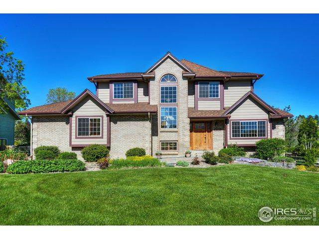 4063 Niblick Dr, Longmont, CO 80503 (#882521) :: My Home Team