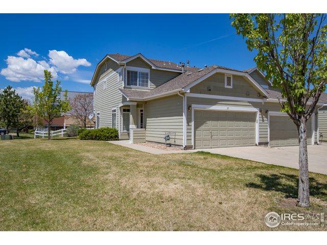 14400 Albrook Dr #57, Denver, CO 80239 (#882526) :: My Home Team