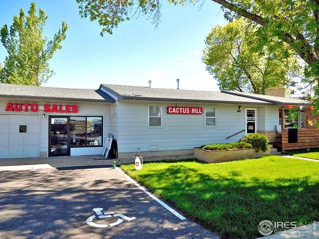 3221 E Mulberry St, Fort Collins, CO 80524 (MLS #882543) :: Hub Real Estate