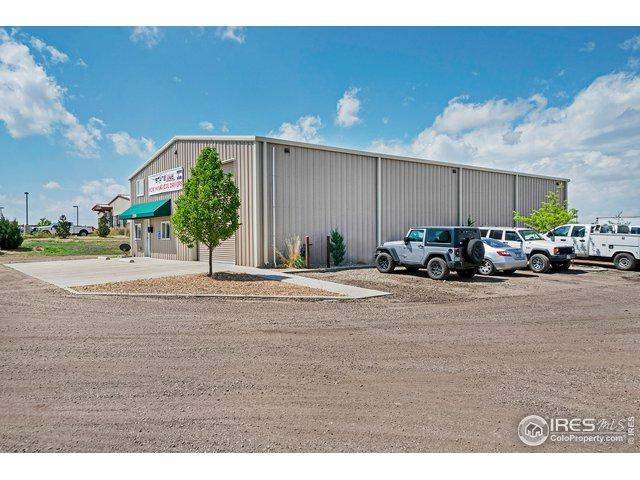 22999 Cenntinnial Dr, Milliken, CO 80543 (MLS #882544) :: June's Team