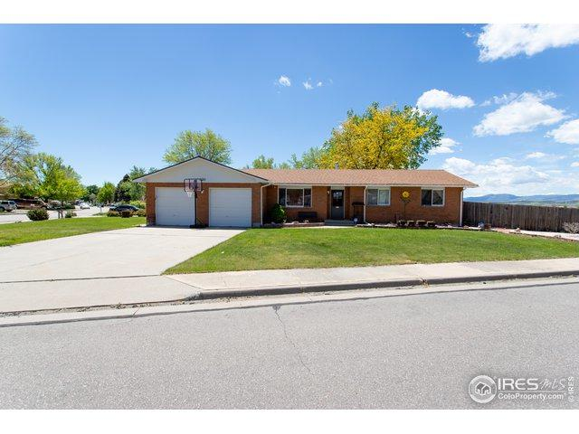 620 Heckle Ct, Loveland, CO 80538 (#882557) :: The Griffith Home Team