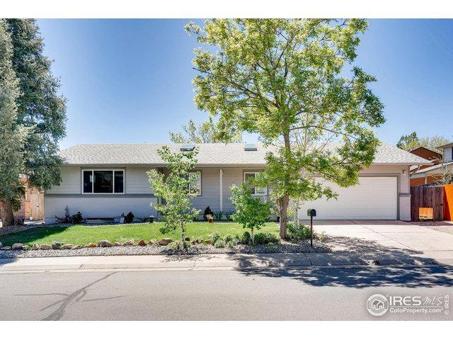 8446 W Dakota Ave, Lakewood, CO 80226 (#882561) :: HomePopper
