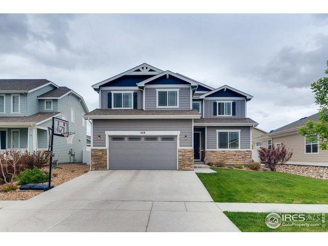 1618 Glacier Ave, Berthoud, CO 80513 (MLS #882564) :: 8z Real Estate