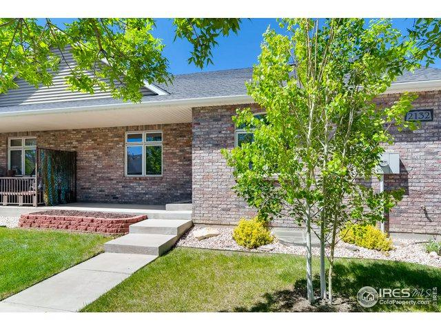 2132 Chesapeake Dr, Fort Collins, CO 80524 (MLS #882620) :: J2 Real Estate Group at Remax Alliance