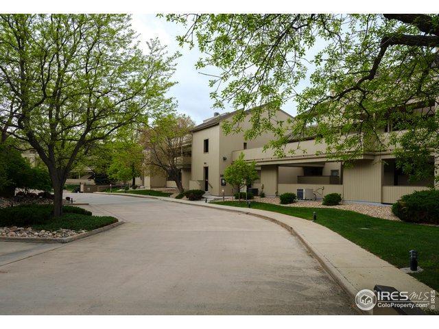2938 Kalmia Ave #20, Boulder, CO 80301 (MLS #882628) :: June's Team