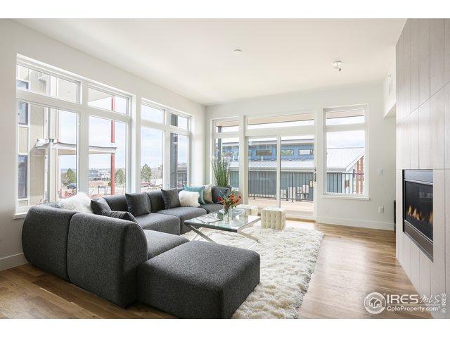 630 Terrace Ave C, Boulder, CO 80304 (MLS #882637) :: 8z Real Estate