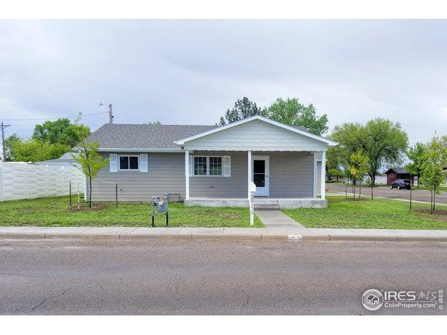 175 E 6th St, Akron, CO 80720 (MLS #882720) :: Tracy's Team
