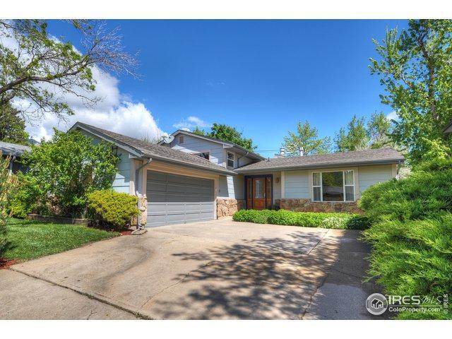 2705 Iliff St, Boulder, CO 80305 (MLS #882725) :: Kittle Real Estate
