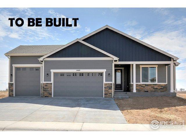6880 Cattails Dr, Wellington, CO 80549 (MLS #882731) :: Kittle Real Estate