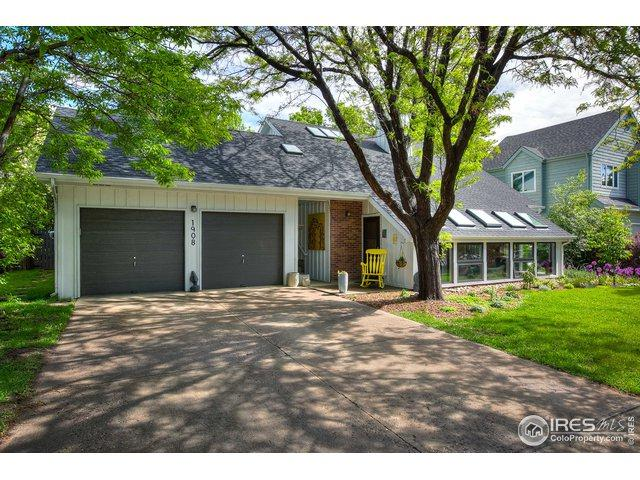 1908 Wallenberg Dr, Fort Collins, CO 80526 (MLS #882758) :: Downtown Real Estate Partners