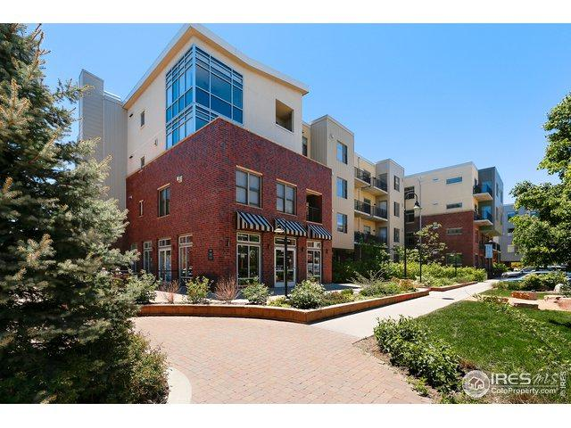 3601 Arapahoe Ave #221, Boulder, CO 80303 (MLS #882765) :: The Space Agency - Northern Colorado Team