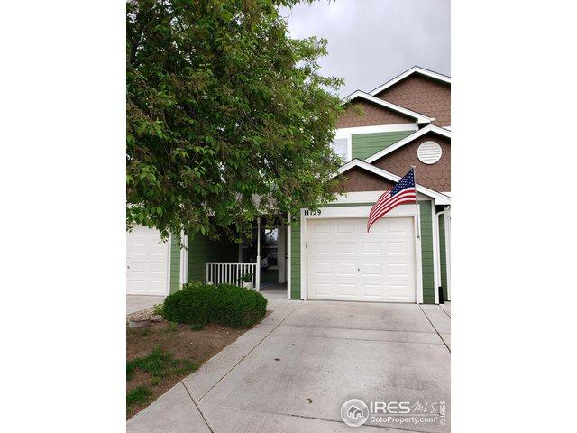 721 Waterglen Dr, Fort Collins, CO 80524 (MLS #882863) :: Tracy's Team