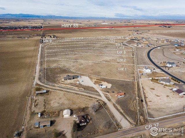 0 Liberty Ln, Ault, CO 80610 (MLS #882911) :: J2 Real Estate Group at Remax Alliance